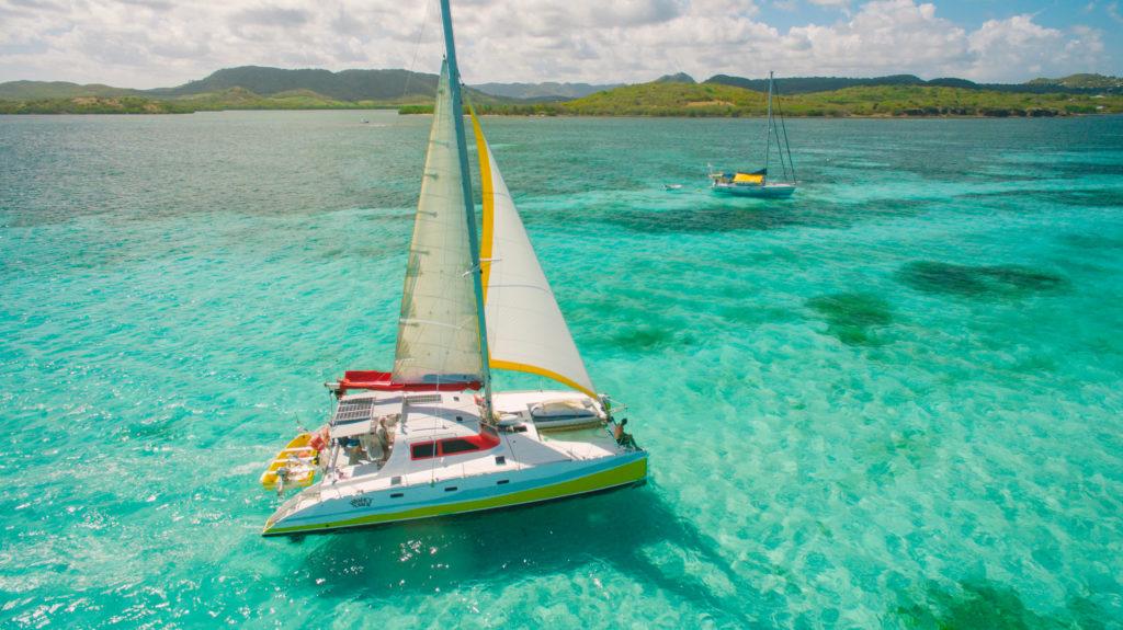 Martinique - picture : Sham Adrien Nisan