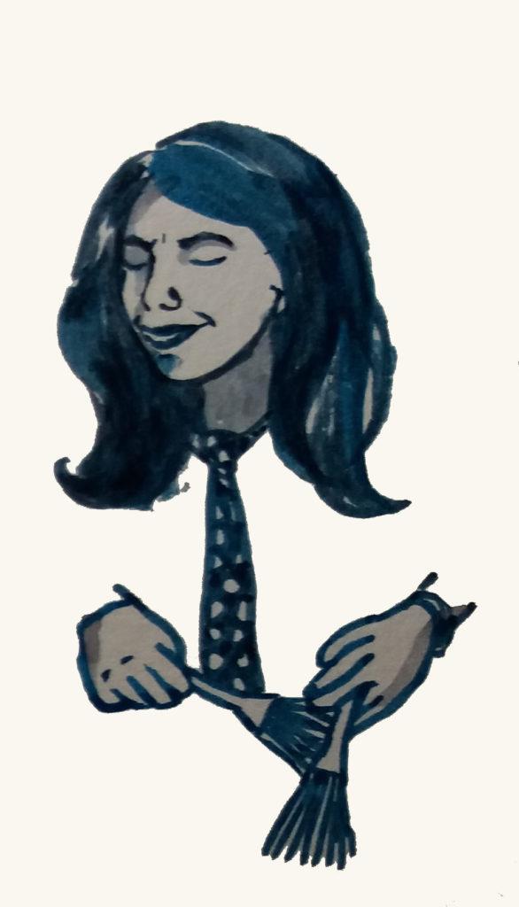 Ophelie Minati
