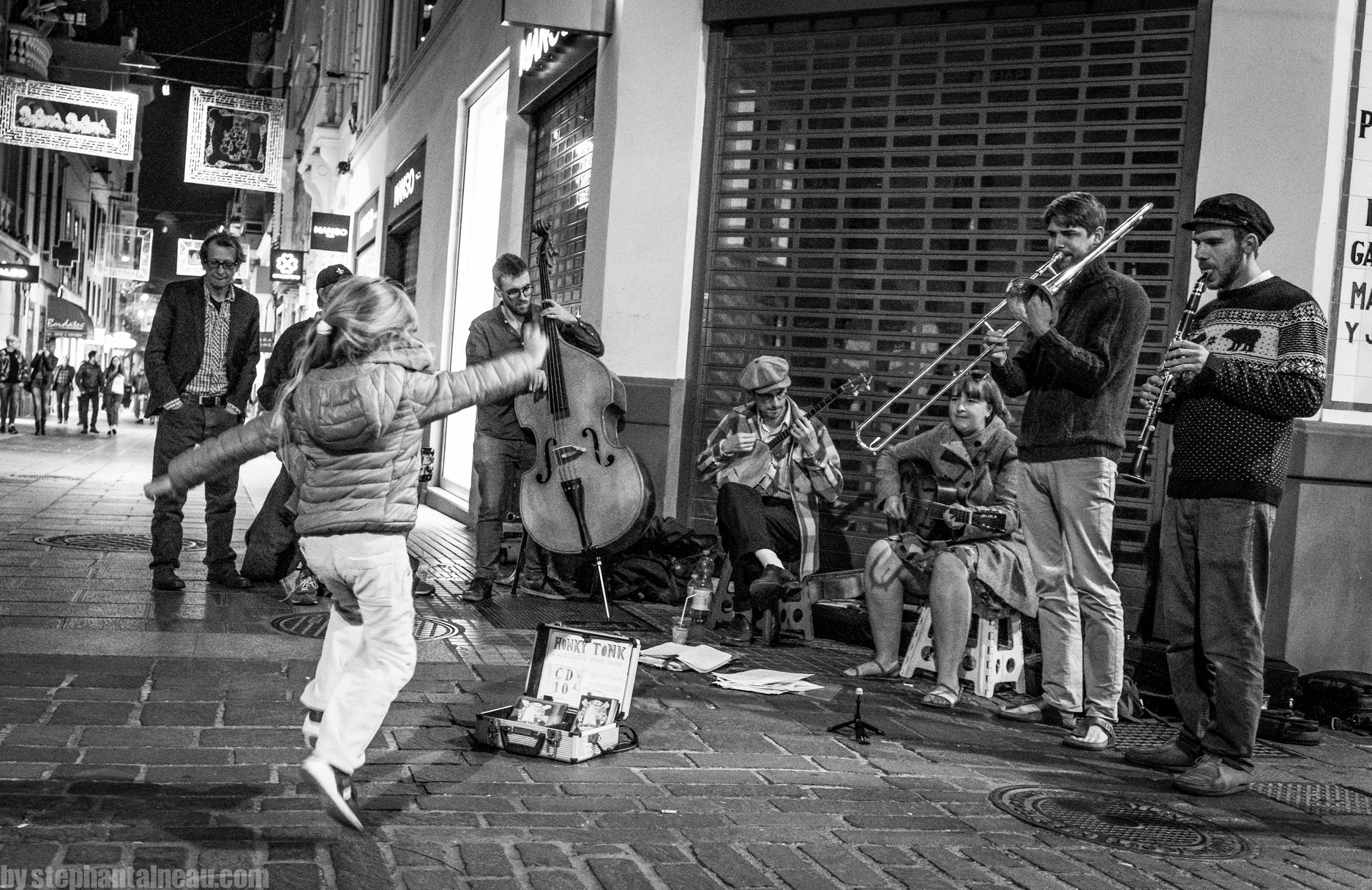 band street gran canaria