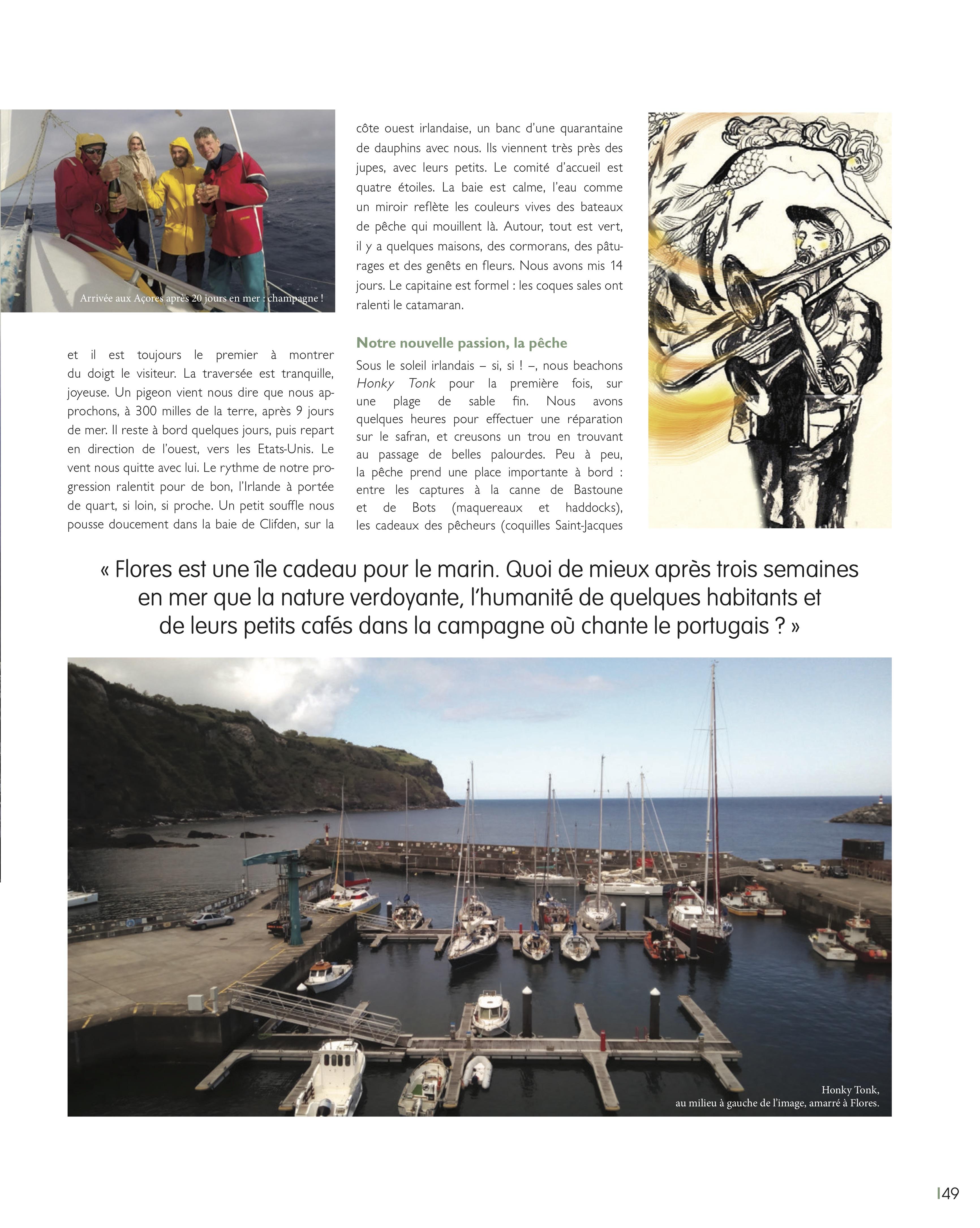 Multicoque mag #201 - printemps 2020 - p4