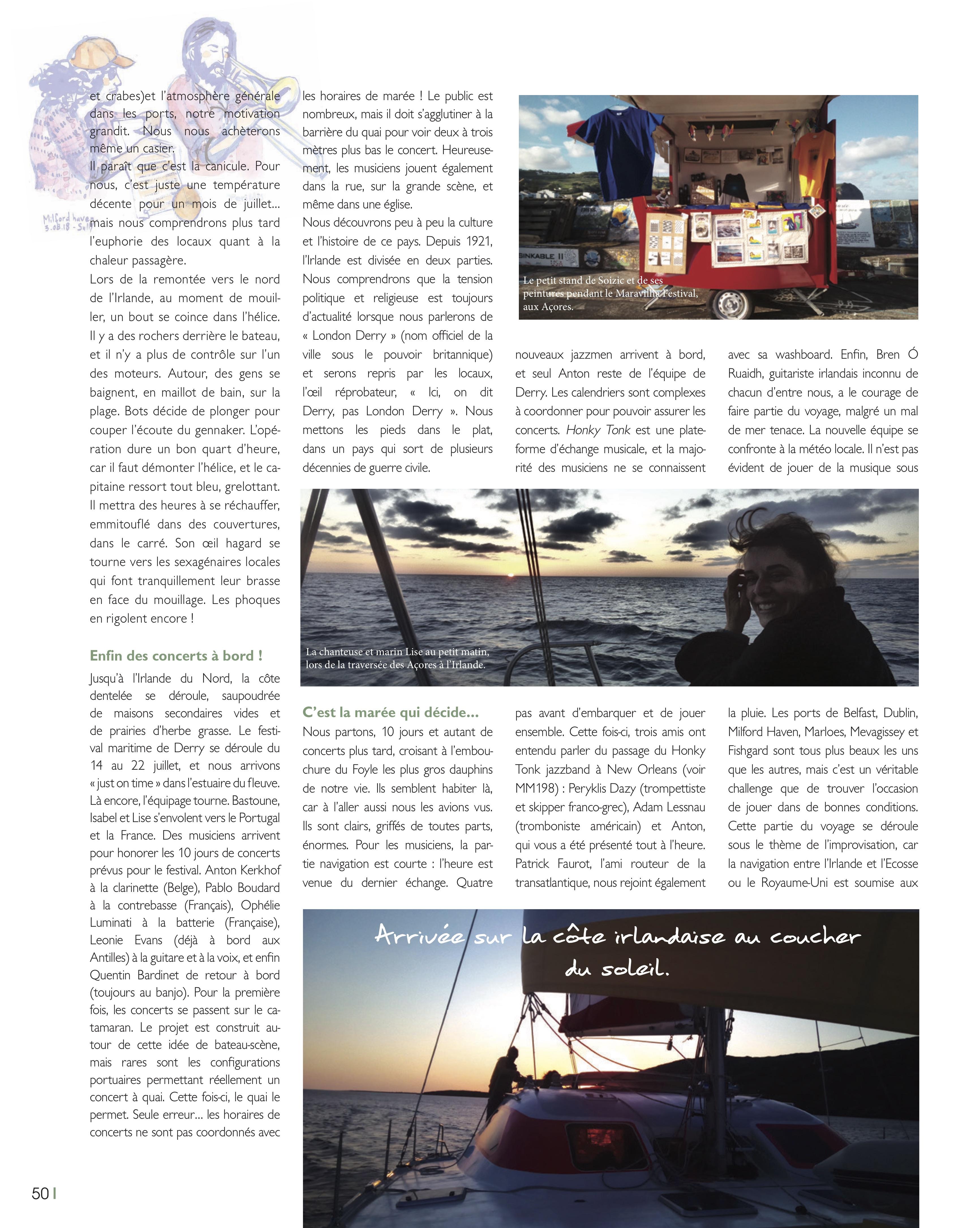 Multicoque mag #201 - printemps 2020 - p.5