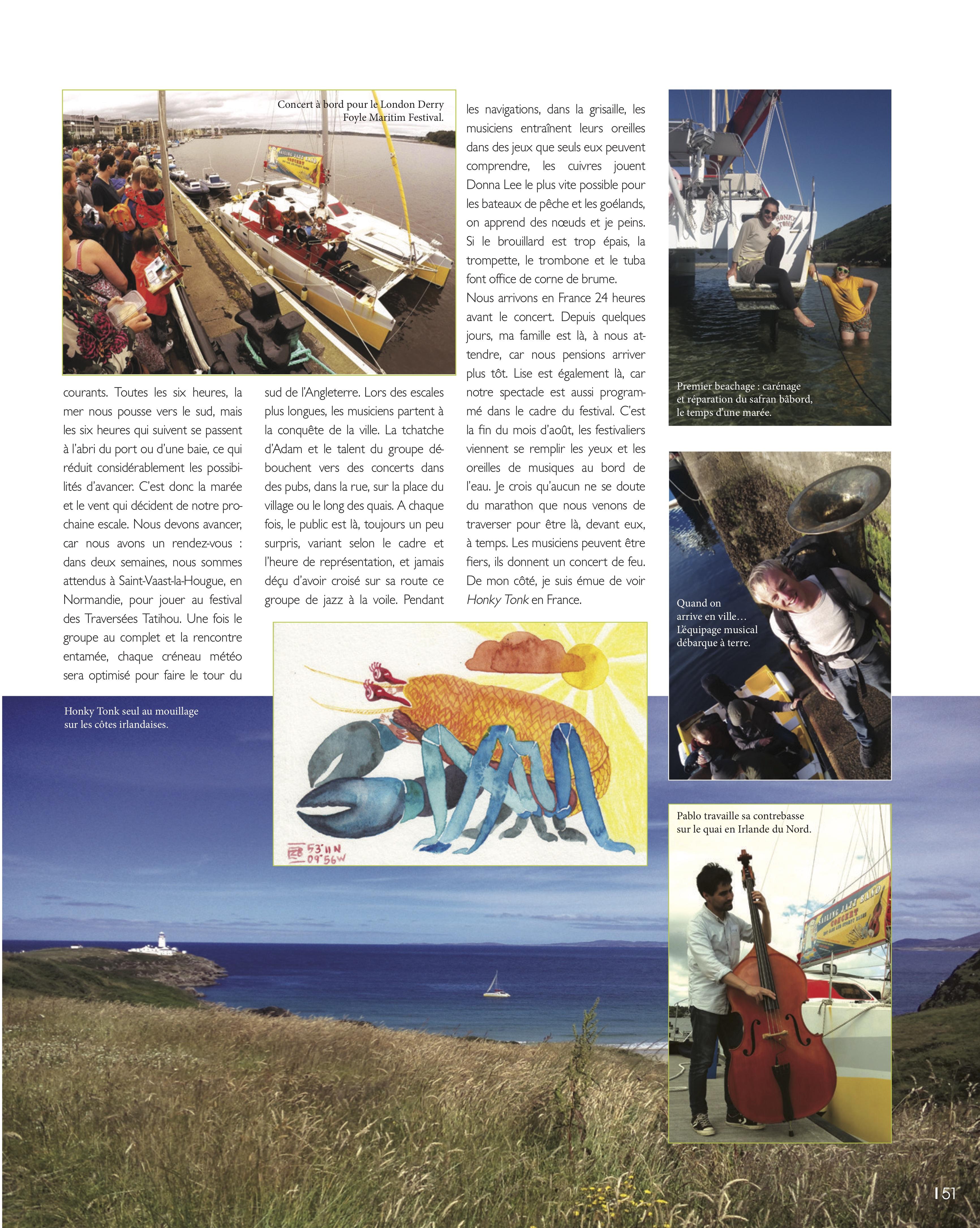Multicoque mag #201 - printemps 2020 - p.6